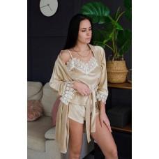 Невероятно нежные и прятные к телу велюровые пижамки. Не упусти возможность заказать пижамку по скидке!!!Модель  061-3