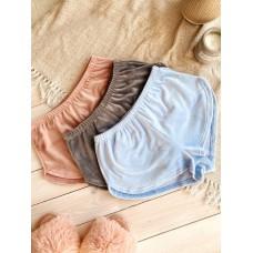 мод 076   футболка +шорты  076-10