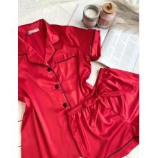 мод 083 Рубашка (Короткий рукав) +шорты -083-7